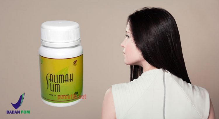 salimah slim sr12 skincare herbal